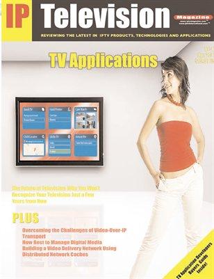 IPTV Magazine April 2011