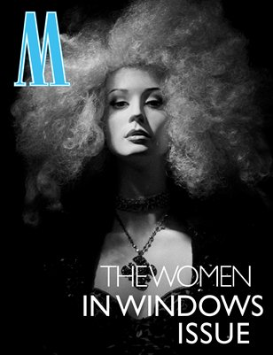 The Women in Windows Issue