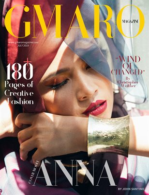 GMARO Magazine July 2019 Issue #17