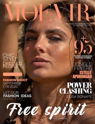 19 Moevir Magazine October Issue 2020
