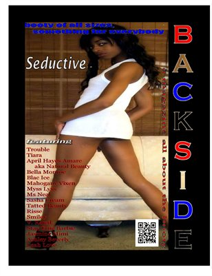 Backside Magazine Seductive