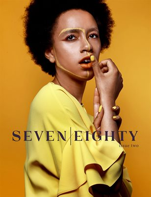 SEVEN|EIGHTY Issue Two
