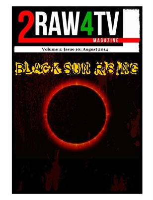 2RAW4TV August 2014