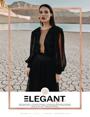 Fashion #8 (December 2020)