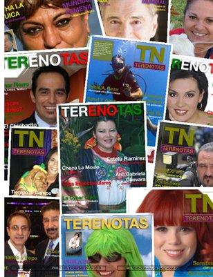Los Fabulosos 12 del 2010