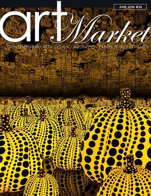 Art Market Magazine Issue #26 June 2016