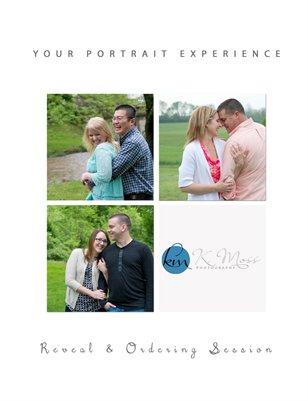 KMP   Engagement & Reveal