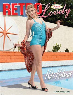 Viva Las Vegas Memories Vol.2 - Kiti Kobain Cover