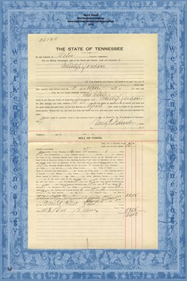 No. 30122, 1928 Wilson County, in the Supreme Court, The State vs. B.O. Donnell
