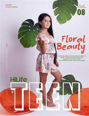 Teen HiLife Magazine Vol-8