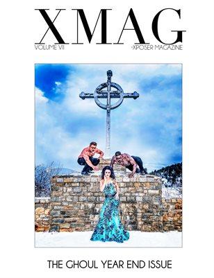December 2018 Issue VII