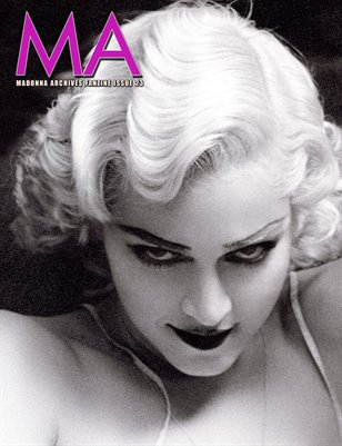 Madonna Archives Fanzine Issue 23