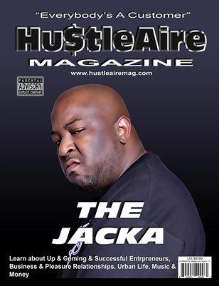 Hu$tleaire Magazine Issue 11