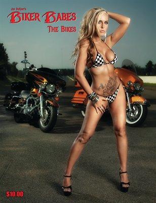 Jim DuRant's Biker Babes The Bikes