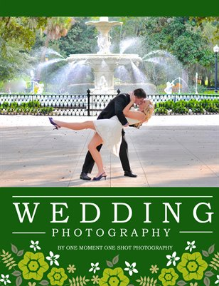 Wedding Guide 2014 by One Moment One Shot Photography