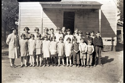 1928 Brown School House