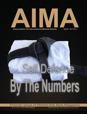 AIMA Magazine