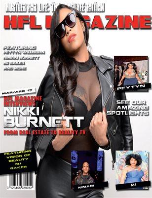 HFL Magazine: The HoopLyfe Edition