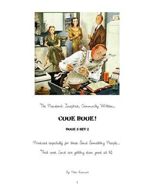 CookBook Book 5 ed 2