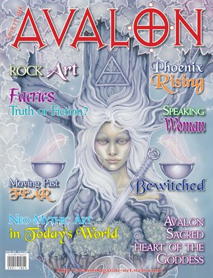 Avalon Vol 3