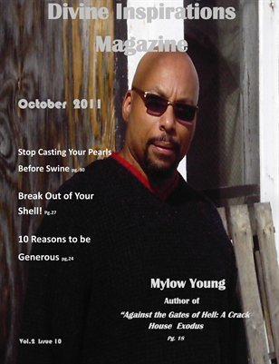 Divine Inspirations Magazine October 2011