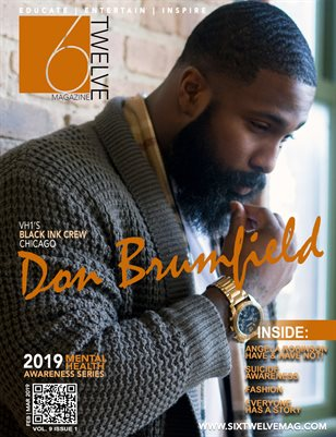 FEB|MAR 2019 Issue