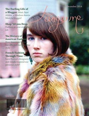Tangerine Magazine