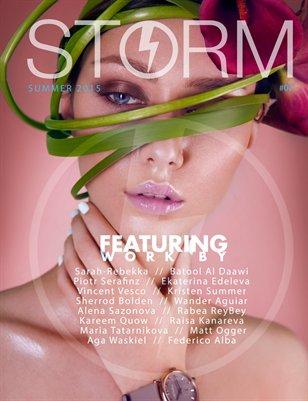 The Storm Magazine #07