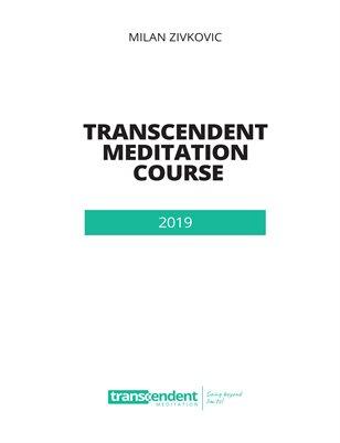 TRANScendent MEDITATION Online Course: NLP, Hypnosis & Mindfulness method