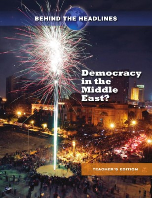 Democracy in the Middle East? Teacher's Edition