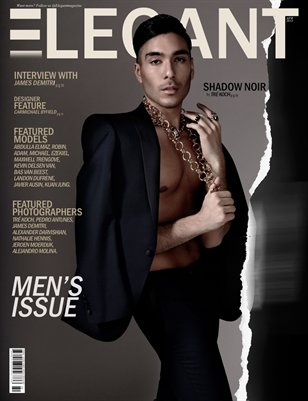Men's Book #2 (April 2014)