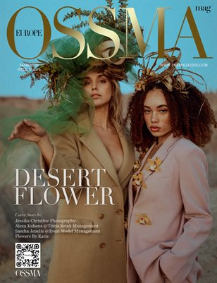 OSSMA Magazine EUROPE ISSUE17, vol3