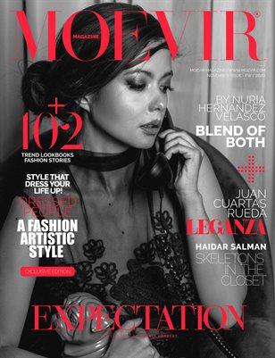 18 Moevir Magazine November Issue 2020