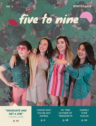five to nine | vol. 1