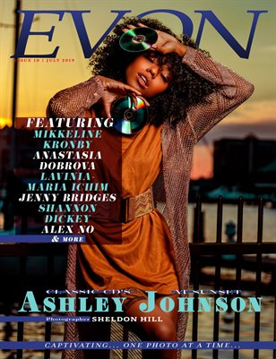 July Street Fashion (Issue 10   2019)
