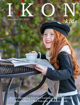 IKON Magazine (December #2/2020)