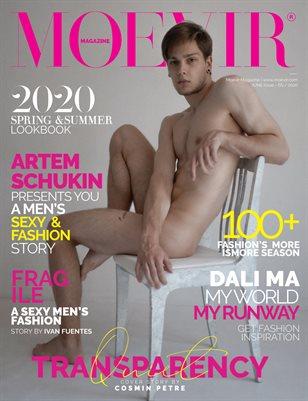 05 Moevir Magazine June Issue 2020