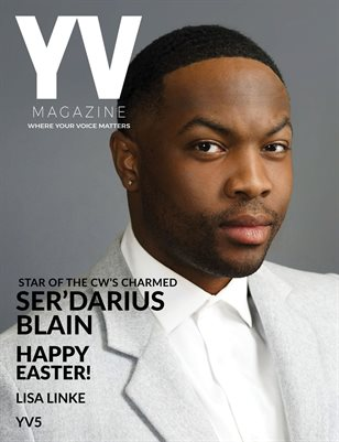 YV Magazine March - April Issue 2019