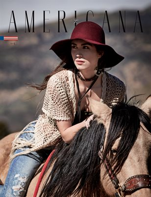 Americana Magazine Issue #5