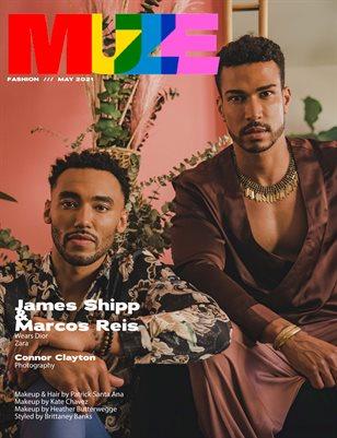 James Shipp & Marcos Reis