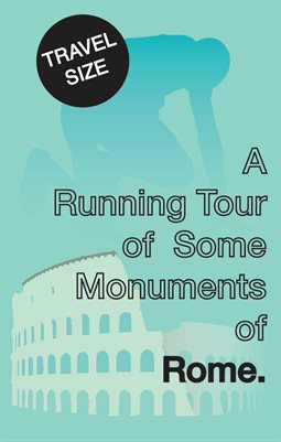 Rome Running Tour [Travel Size]