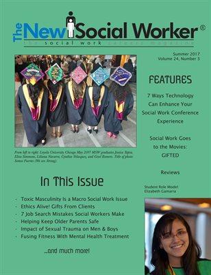 social work job interview case study