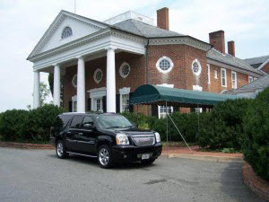 Camryn Wine Tours in Charlottesville Virginia