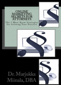 Online Marketing Secrets for Attorneys