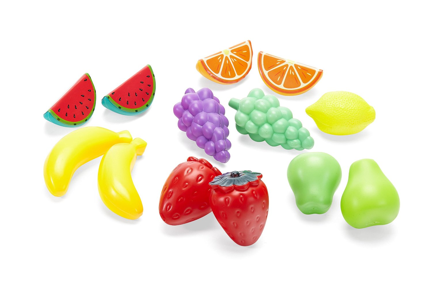 Plastic Toy Food : Organic play food set discount announced by her pow
