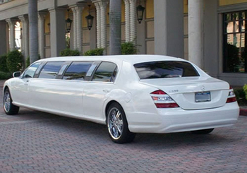 Century Limousine Adds Mercedes Limo To Its Fleet