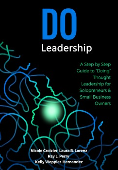 Do Leadership - Ray L. Perry