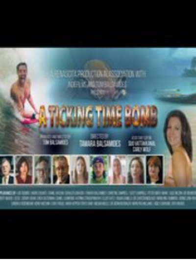 """""""A Ticking Time Bomb"""" Now Available on DVD and Download"""
