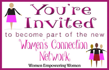 Women's Connection Network at Date to Create