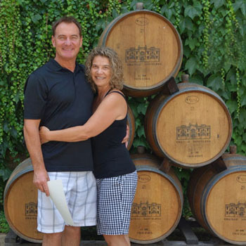 Create and Sip with Date to Create and DeLiese Cellars